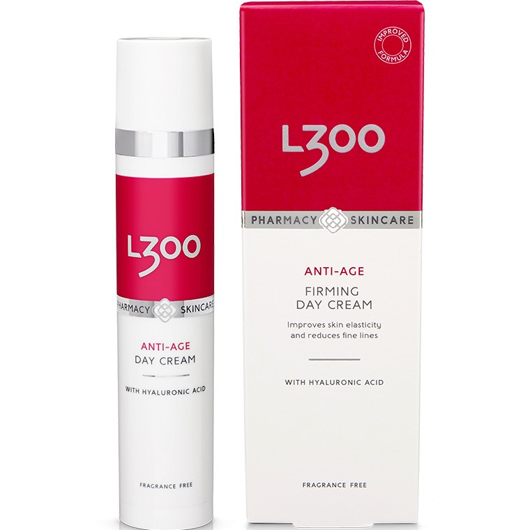l300 anti age firming day cream