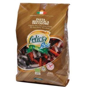 felicia-Bio макароны без глютена