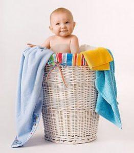 безопасный стиральный порошок