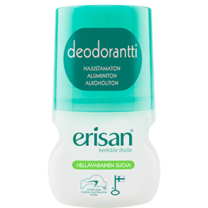 гипоаллергенный дезодорант