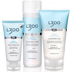 l300 гипоаллергенный уход за комбинированной кожей