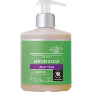 натурадбное жидкое мыло