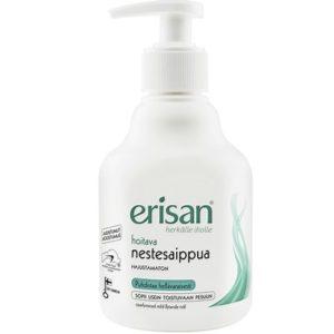 Гипоаллергенное жидкое мыло Erisan