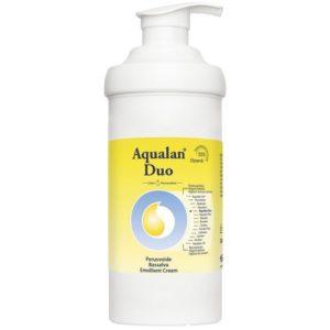 Aqualan_Duo лосьон для чувствительной кожи