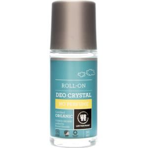 Органический роликовый дезодорант без аромата Urtekram