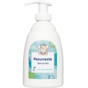 гипоаллергенное мыло