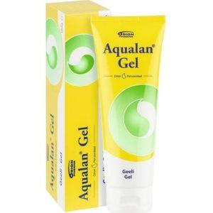 Aqualan (Аквалан) Gel гель для чувствительной кожи