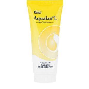 Aqualan (Аквалан) L базовый крем для чувствительной кожи