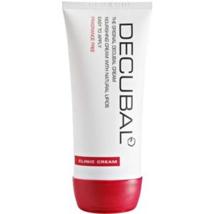 Decubal Clinic Cream для сухой и чувствительной кожи