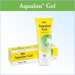 Аквалан aqualan_gel для жирной чувствительной кожи