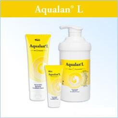 Аквалан Aqualan l крем для чувствительной кожи