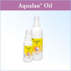 Аквалан Aqualan oil для сухой и чувствительной кожи