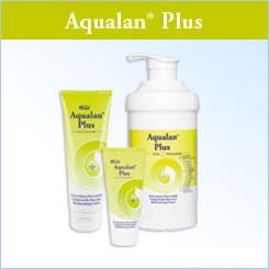 Аквалан Aqualan plus для сухой и чувствительной кожи