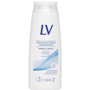 lv гипоаллергенный шампунь