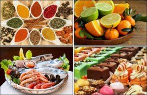 вредные продукты при атопическом дерматите