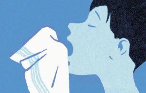 простуда или аллергия