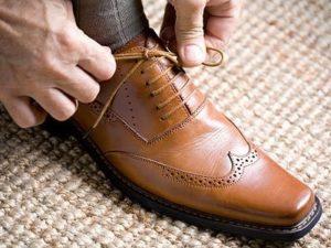 аллергия на кожаную обувь