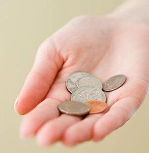 аллергия на монеты