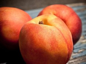 аллергия на пыльцу фруктов