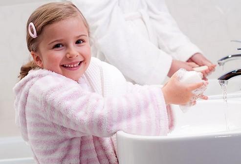 гипоаллергенное мыло для рук